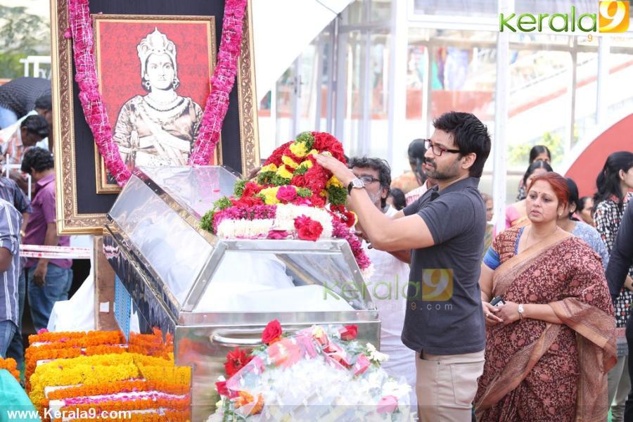 nageswara rao akkineni death