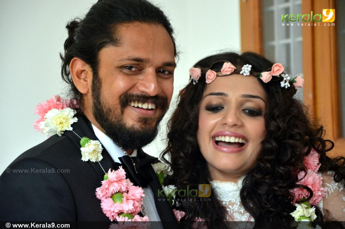 Basti Artadi Wedding