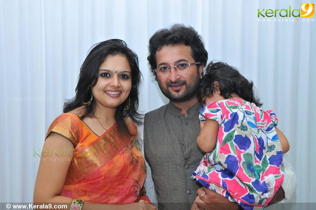 887malayalam Actor Asif Ali Marriage Reception Photos 058 014