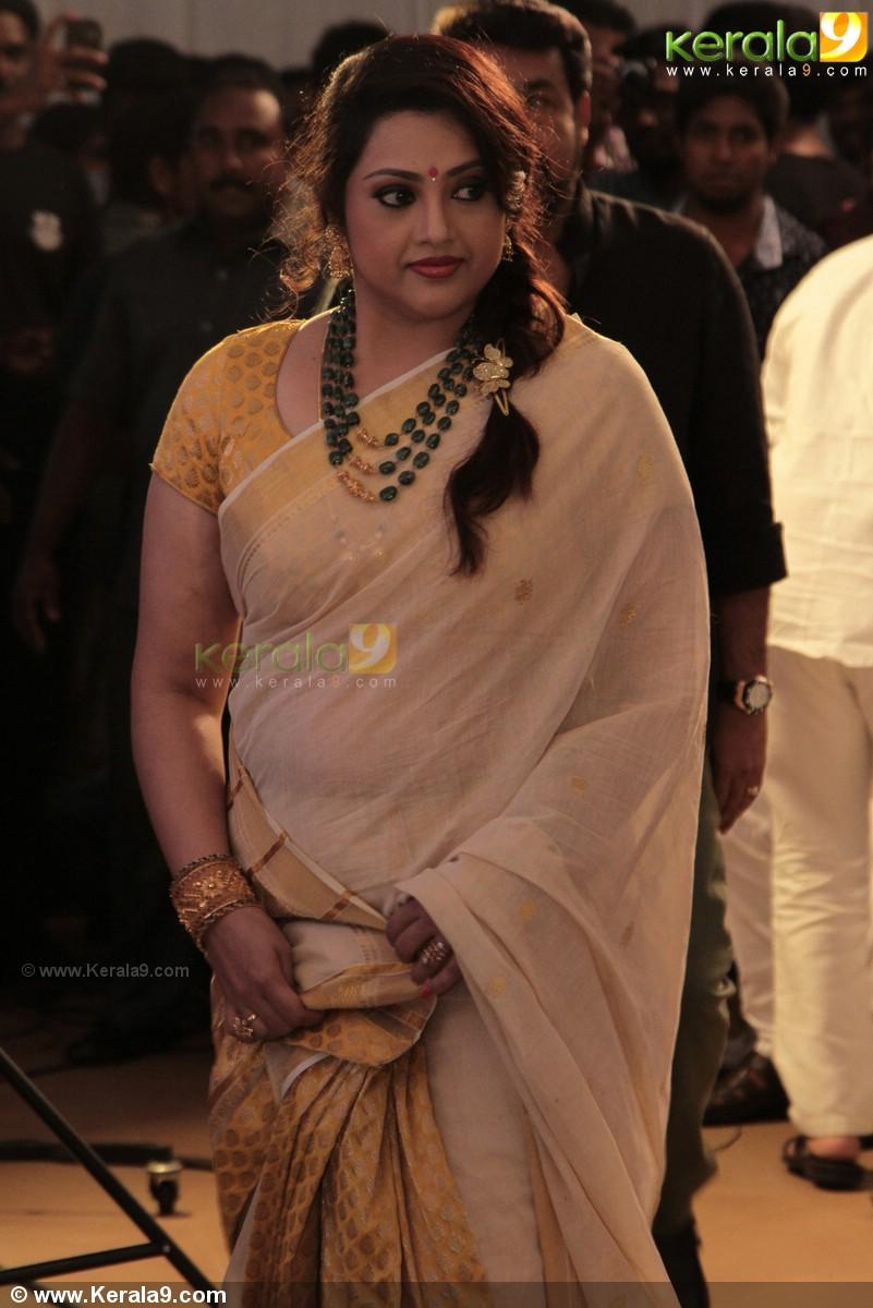 meena at drishyam movie 150th day celebration pics 00793 kerala9 com