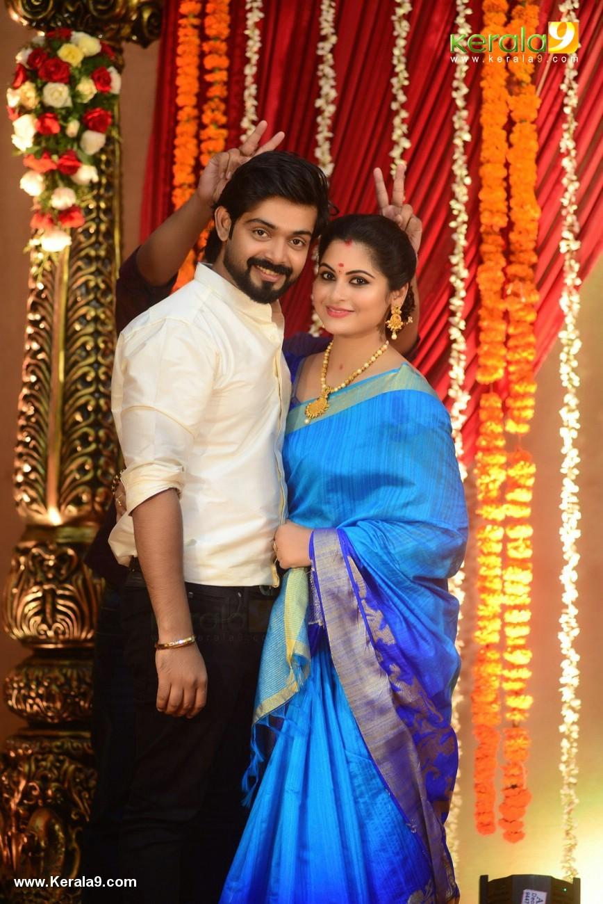Jyothi Krishna Marriage Stills 99846 Kerala9com