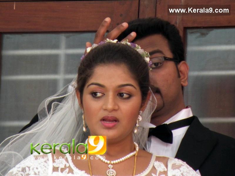 155actress Karthika Marriage Pictures 66 0
