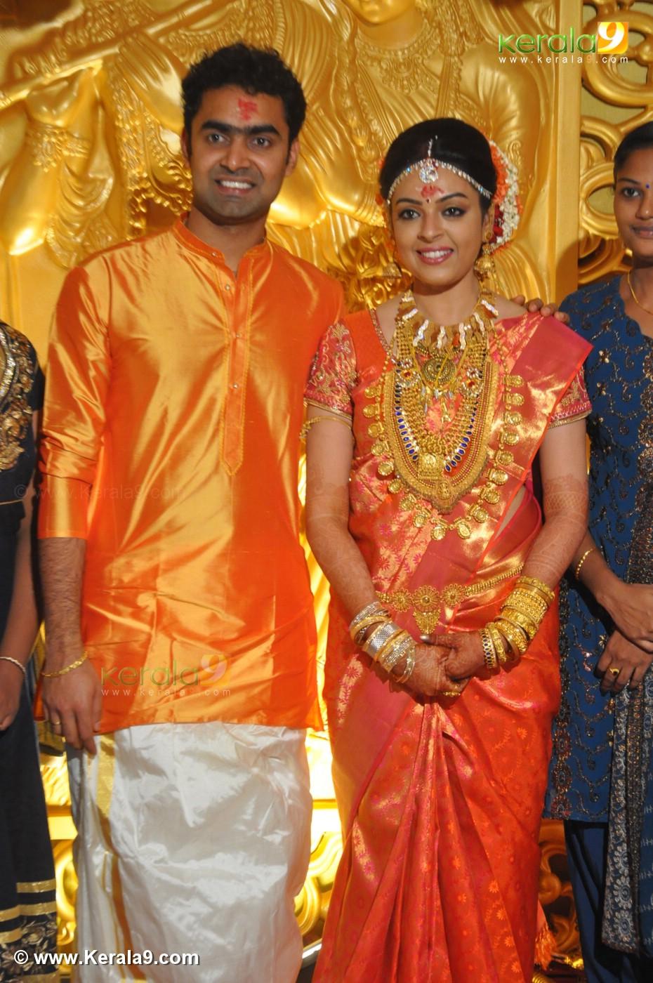 Malayalam Actress Radhika Marriage Photos 0093 164