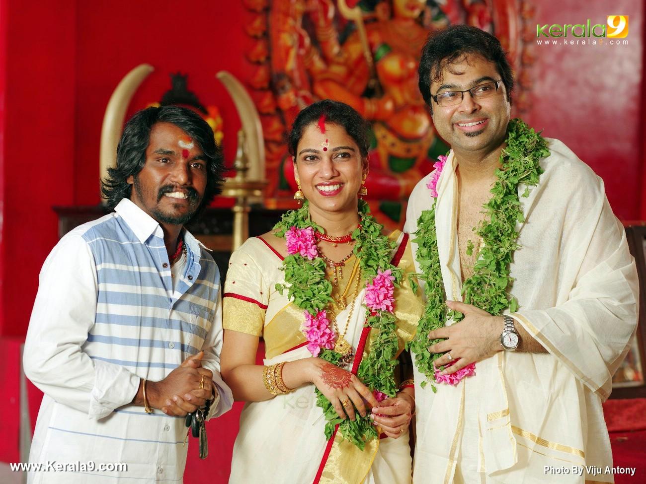 Gayathri Ashokan Marriage Photos 017