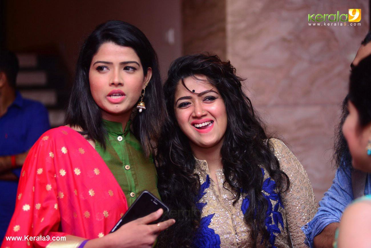 Amrutha Suresh at Red FM Malayalam Music Awards 2017 Photos 01 18437