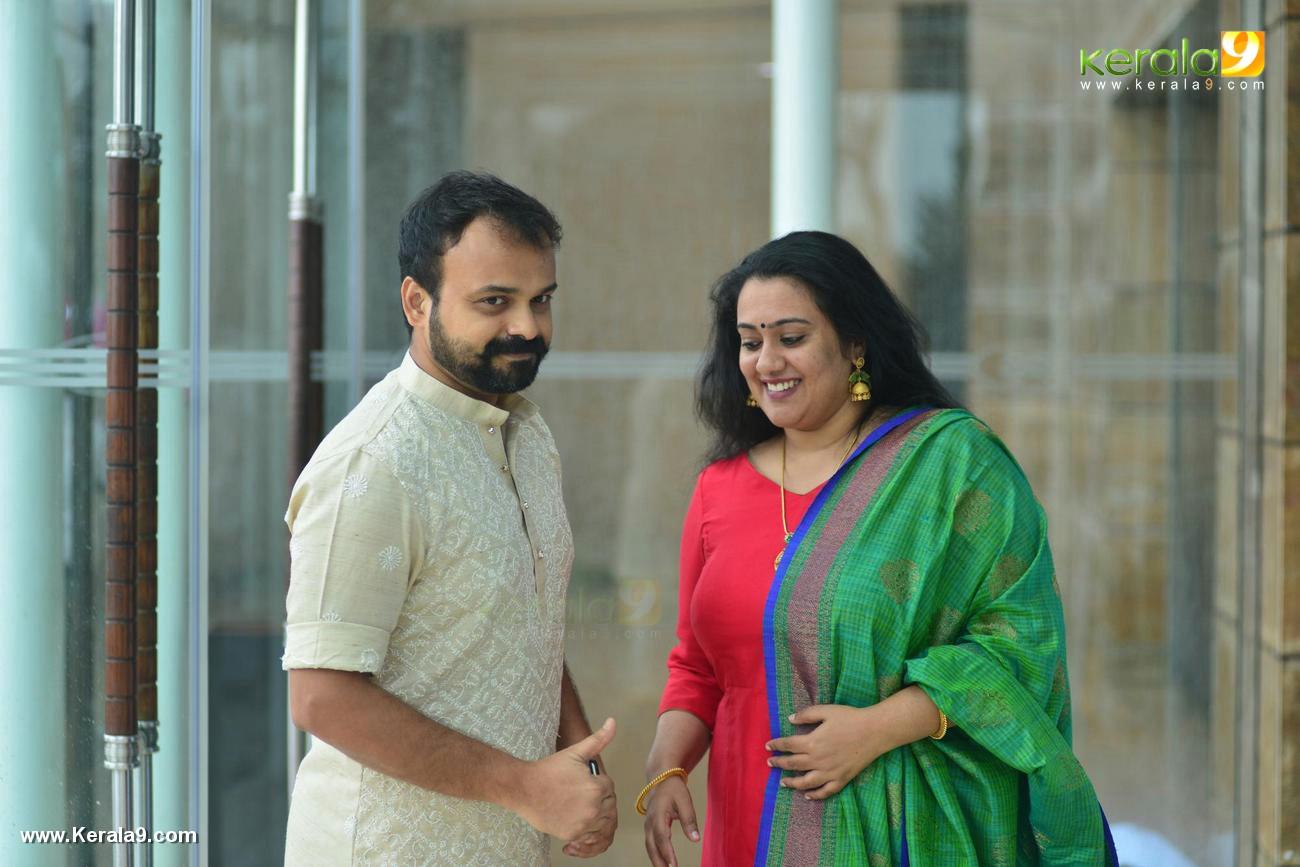 shikari shambu malayalam movie