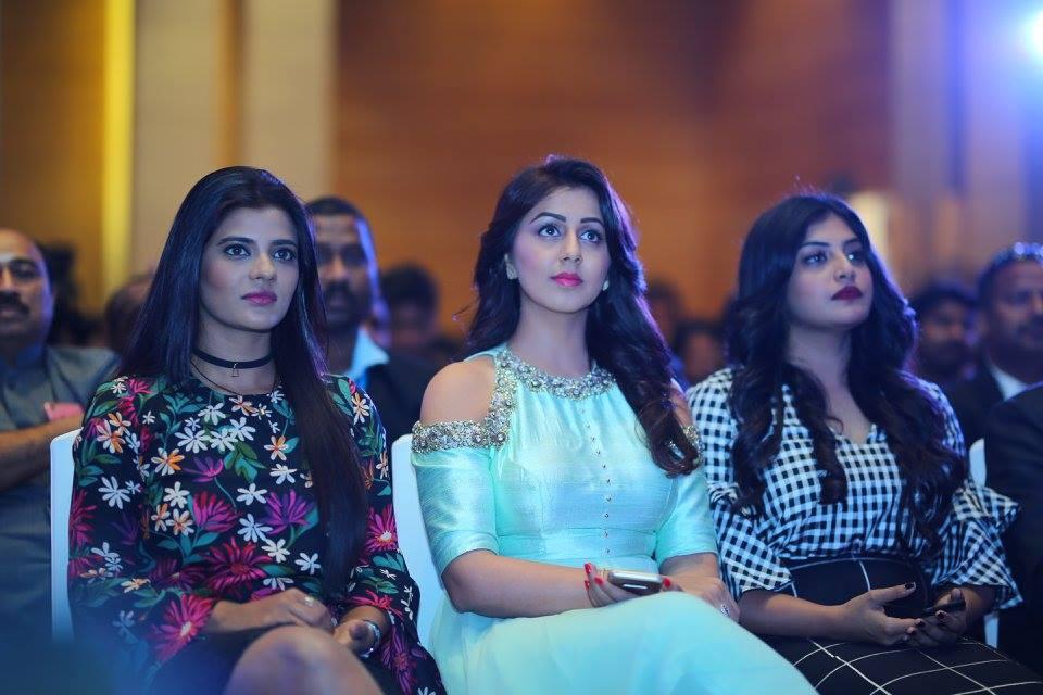 Nikki galrani at siima awards 2017 full show photos 119