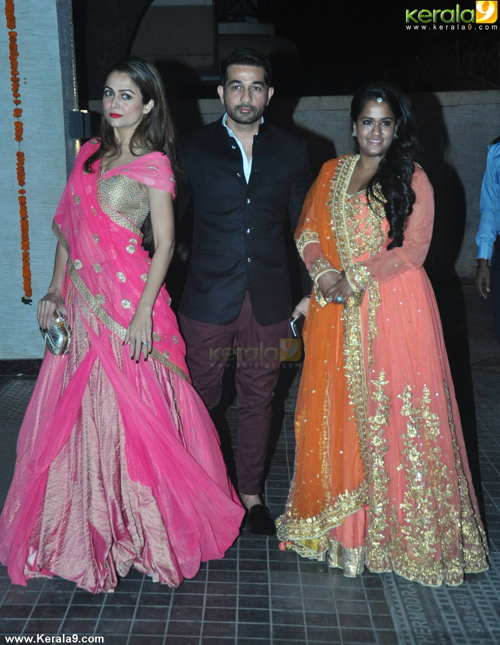 Soha Ali Khan Kunal Khemu Marriage Photos 066