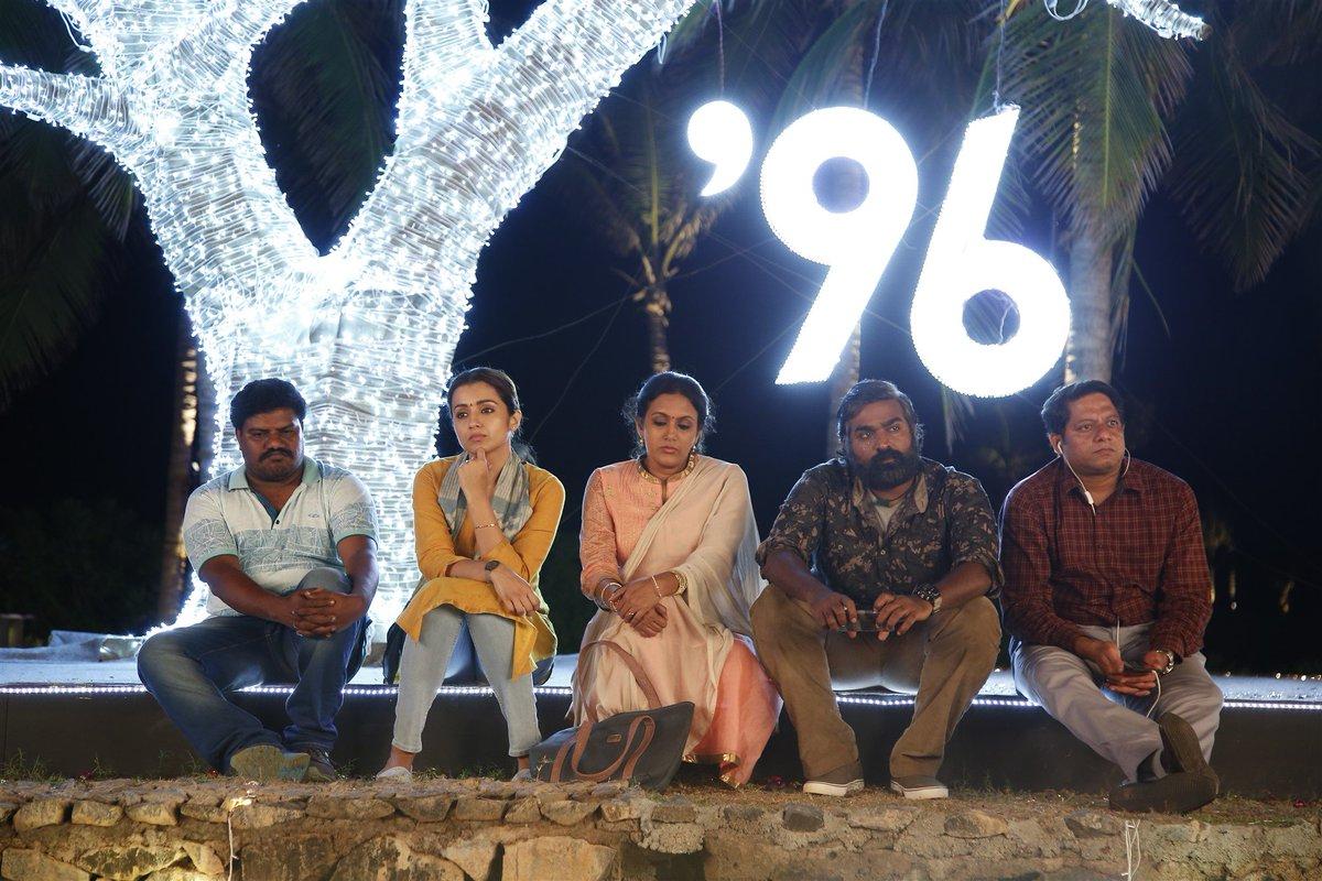 96 Tamil Movie Stills 118