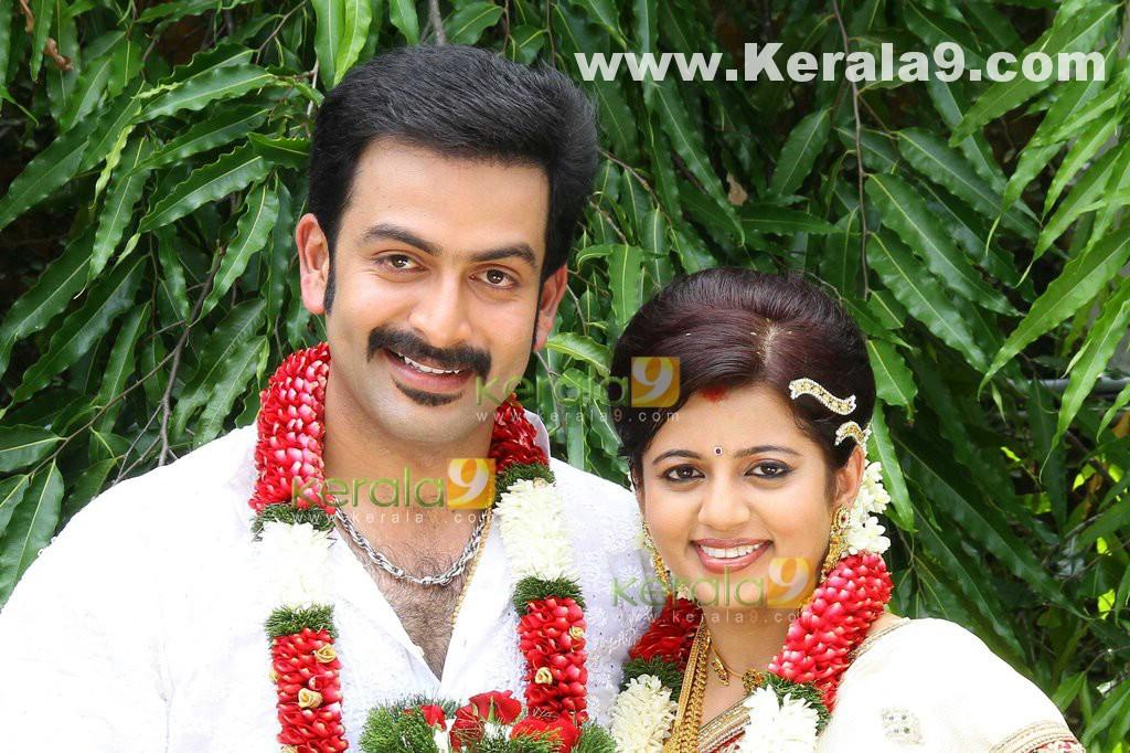 Supriya Menon Second Marriage