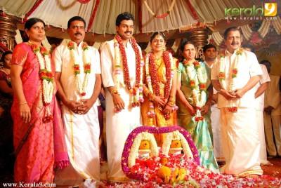 tamil actor karthik sivakumar marriage photos