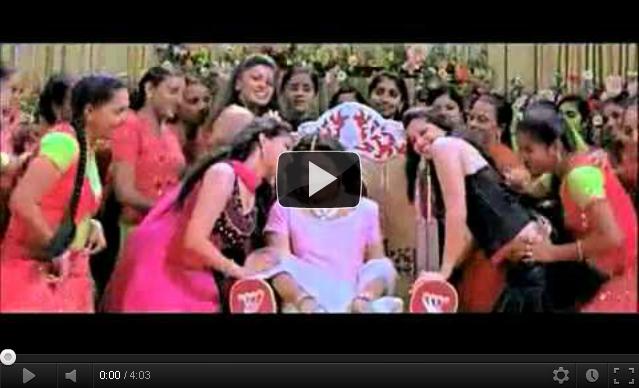 Maya Mohini Video Song - Aavani Padam
