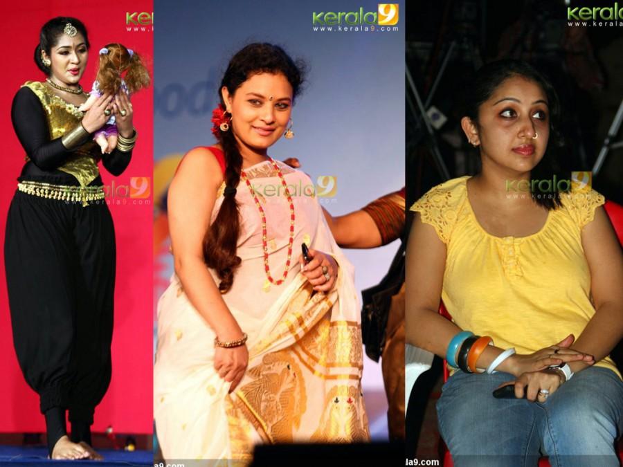 Thantedam Gender Fest Closing Ceremony images