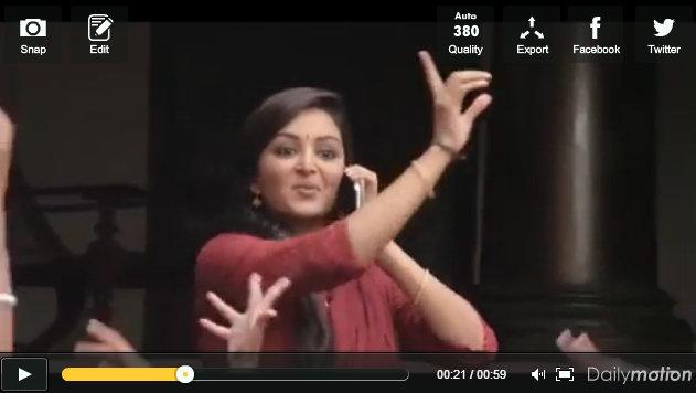 Manju Warrier Aishwarya Rai Kalyan Jewellers Ad